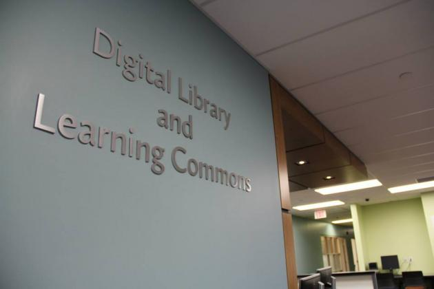 Wilfrid Laurier Digital Library and Learning Commons Grand Opening