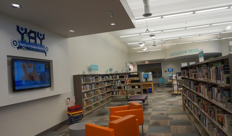 Norfolk Public Library
