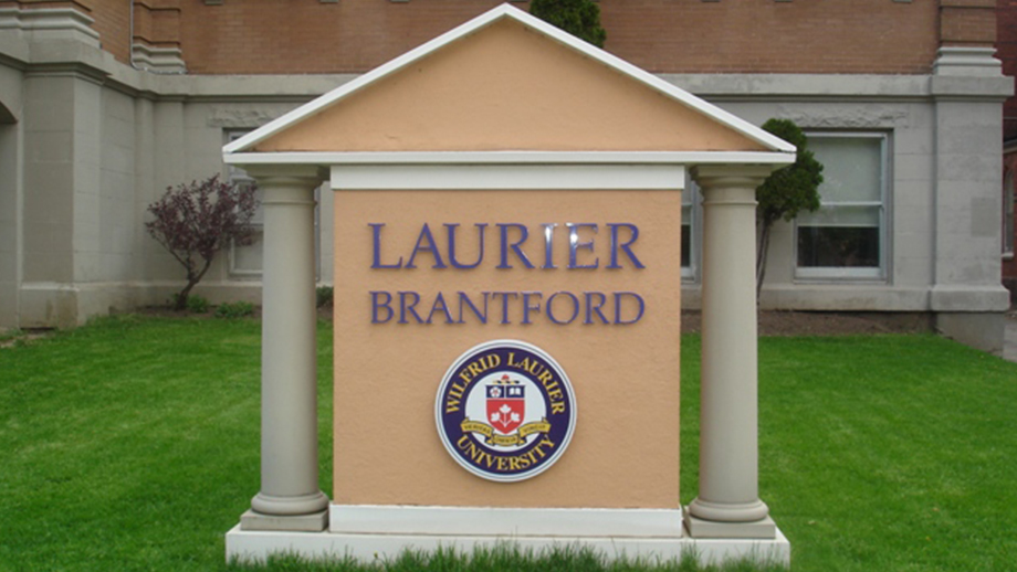Wilfred Laurier University
