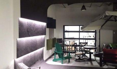 McGowan Office Interior